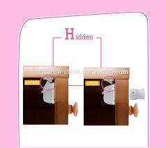 Hidden Drawer Lock Hidden Baby Magnetic Safety Cabinet Lock Drawer Lock Buy Child