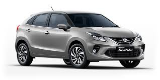 2019 Toyota Color Chart Toyota India Official Toyota Glanza Site Glanza Price