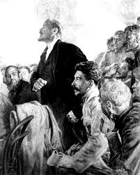 lenin and stalin history conflicts the death of lenin history conflicts