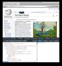 Firefox: DOM Inspector - Highlight element like chrome/firebug ...