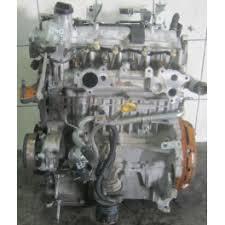MOTEUR TOYOTA YARIS 1,4 D-4D 75 cv 1ND
