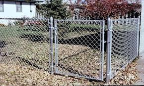 Chain Link Fence Gate Closer Lowes Wheels cravefestorg