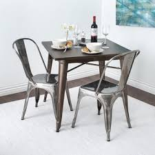 dining room chairs set of 4. Buy Set Of 4 Kitchen \u0026 Dining Room Chairs Online At Overstock.com | Our Best Bar Furniture Deals