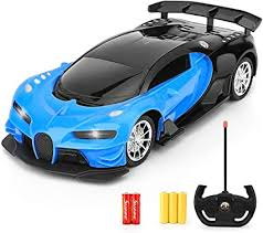 Remote Control Car - 1/16 Scale Electric Remote Toy ... - Amazon.com