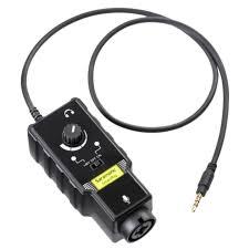 <b>Saramonic Smartrig Ii</b> Pre Universal Smartrig Xlr Microphone Guita ...