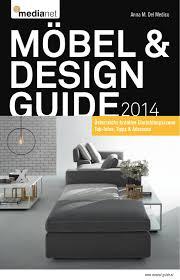 Möbel Design Guide 2014 By Medianet Issuu