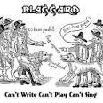 blaggard