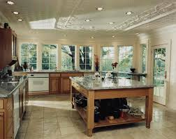 Two Wall Kitchen Design Kitchen Island Remodeling Contractors Syracuse Cny