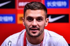 """Ajax star Tadic responds to Milan rumours in a definitive way: """"I play at  my dream club"""