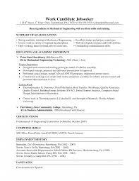 Sample Resume For Mechanical Engineer Fresh Graduate Pdf Resume Rare Mechanical Engineering Format Template Word Cv Forher 24