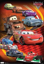 cars 2 the movie cover. Unique Cars On Cars 2 The Movie Cover E