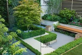 Small Picture Harpur Garden Images mh09ch40 Gold award sunken garden