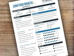 Another great resume setup! Custom Resume Template -