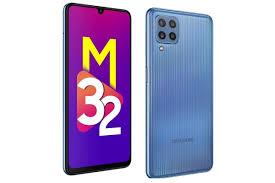Samsung Galaxy M32 With 6,000mAh ...