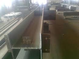 отчет по практике Хусаев Д Отчет по производственной практике  Рис 38 Колонна в процессе сборки