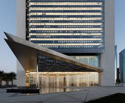 Design Headquarters Abu Dhabi National Oil Company Headquarters Hok