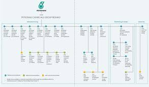 Our Company Group Structure Company Line Chart Structures