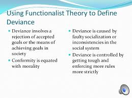 deviance essay social deviance essay