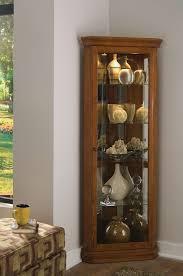Pulaski Living Room Furniture 10 Beautiful Ideas Of Lighted Corner Curio Cabinet Chloeelan