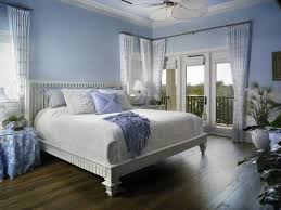 Ocean Colors Bedroom Beach Bedroom Ocean Inspired Bedroom With Classic Style Pendant