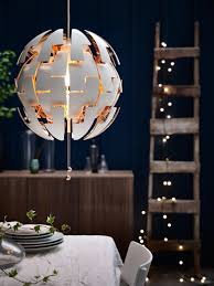 winner of an honourable mention at the 2016 red dot awards one of the world s most respected design competitions the ikea ps pendant lamp now uses 85