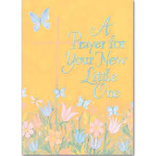 New Baby Congratulations Cards New Baby Congratulations Card The Catholic Company