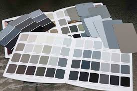 gray paint home depotChoosing the Right Gray  The Home Depot Blog