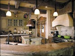 rustic tuscan furniture. rustic tuscan themed kitchen decor furniture 7