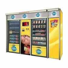Outdoor Vending Machines Enchanting Outdoor Vending Solutions Outdoor Vending Machines Manufacturer
