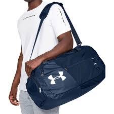 Under Armour Undeniable Duffel 4 0 Medium Schuylkill