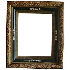 antique wood frame antique wood picture frame aesthetic incised c antique gold wood frames antique wood