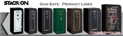Wall Safes - Cowboy Safes