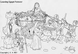 Moses Coloring Pages Printable Coloring Page For Kids
