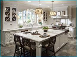 Gallery of amazing Kitchen Islands With Seating For 4
