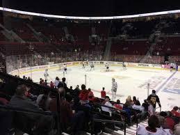 Moda Center Seating Chart Hockey Hockey Photos At Moda Center