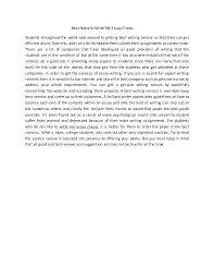 Essays Topics For Kids Interesting Topics For Presentation