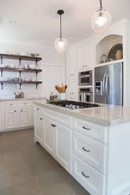 White Kitchen White Floor 1000 Images About Kitchen Remodel On Pinterest Floors White