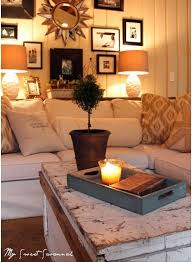 mood lighting living room. Lamps And Candles Create Ambient Lighting Mood Living Room T
