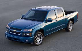 Recall Roundup: 2011 GM SUVs, 2011 Chevrolet Colorado and GMC Canyon