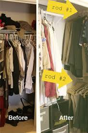Small Bedroom Closet Organization Ideas Custom Inspiration Ideas