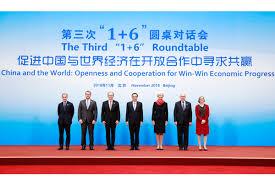premier calls for effort to sauard multilateralism build open world economy