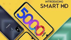 India- Infinix Smart HD 2021's launch ...