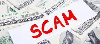 Foster Blankinship Avoiding Scams Common Financial Llc amp;
