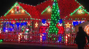 Christmas Lights In Oklahoma Christmas Lights In Okc