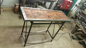 metal industrial furniture. Custom Industrial Furniture Fabrication In Milwaukee: Nextgen Metalworks, LLC. » Metal