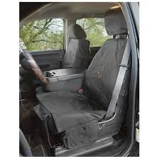 browning tactical car truck suv seat cover