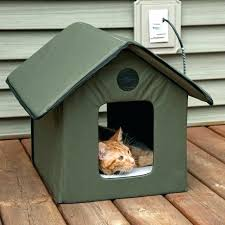 outdoor cat house for winter homemade cat house cat house heater awesome outdoor heated cat house outdoor cat