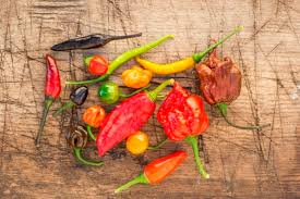 Mild To Wild And The Science Behind The Scoville Chart