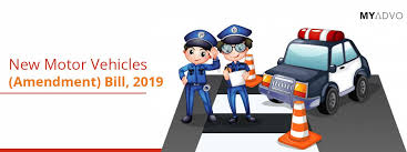 MOTOR VEHICLES ACT 2019 - IMPORTANT FEATURES - ROAD AND ENVIRONMENT HEALTH - ROAD SAFETY - NATIONAL ROAD SAFETY BOARD - ONLINE DRIVING LICENCES - COMPENSATION FOR THE VICTIMS OF THE ROAD ACCIDENTS - COMPULSORY INSURANCE