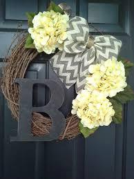 front door wreathBest 25 Diy wreath ideas on Pinterest  Wreath ideas Diy burlap